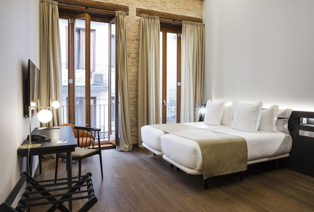 One Shot Mercat 09 Hotel, Valencia Image 34