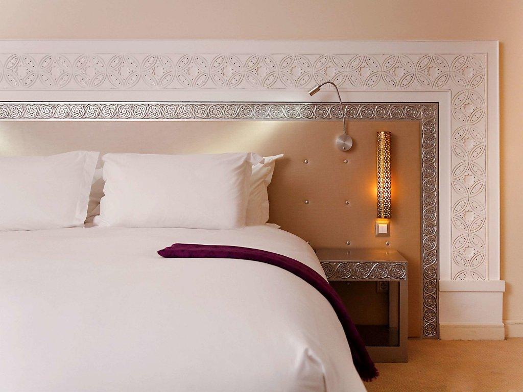 Sofitel Marrakech Lounge And Spa, Marrakech Image 1