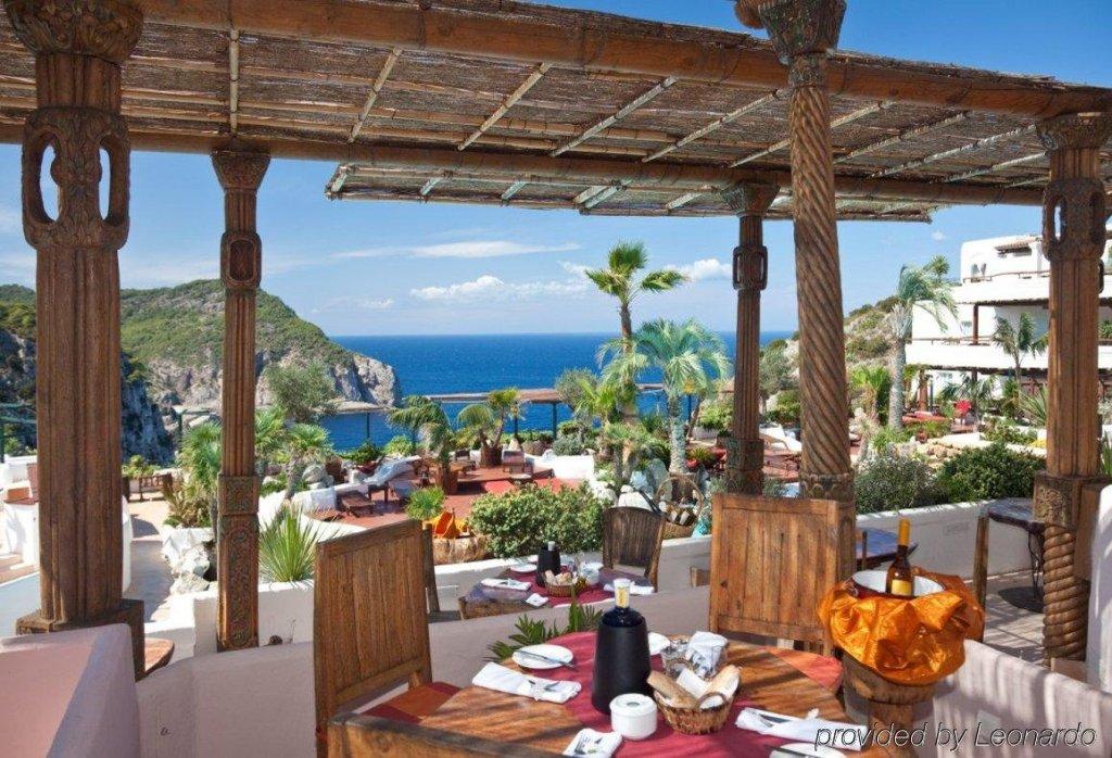 Hacienda Na Xamena, Puerto San Miguel, Ibiza Image 35