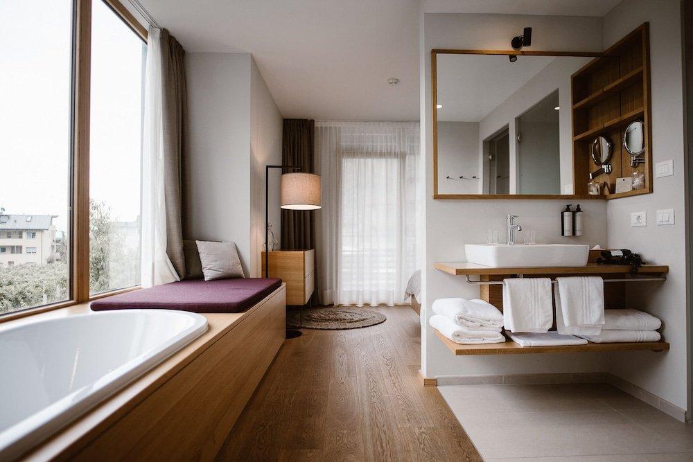Hotel Schwarzschmied, Lana Image 5