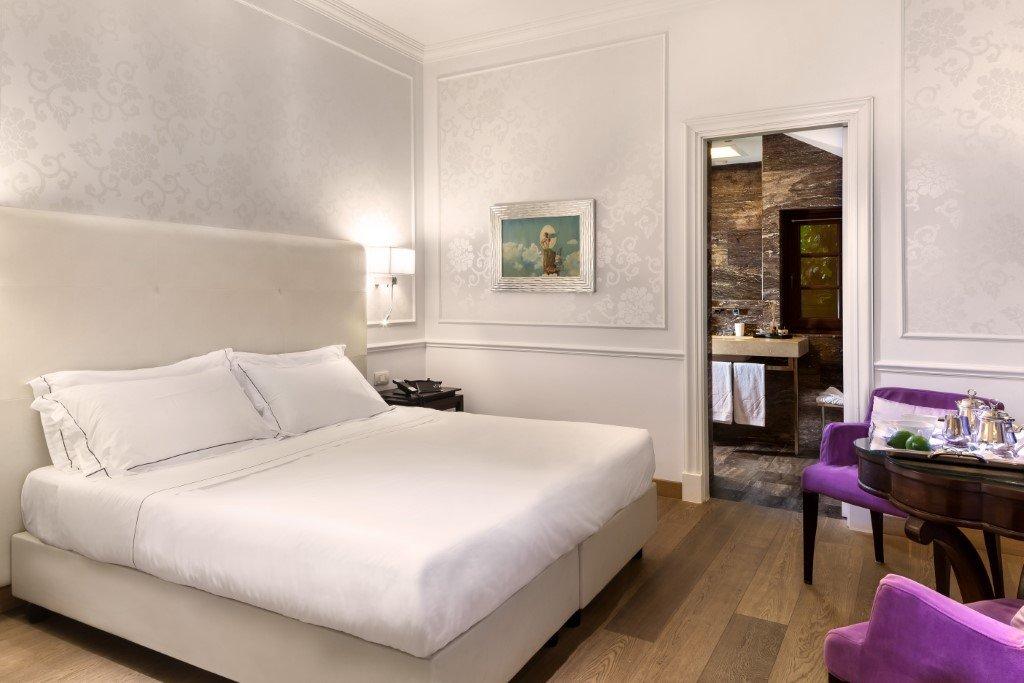 The Ashbee Hotel, Taormina Image 5