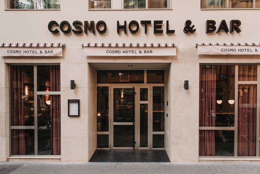 Hotel Cosmo, Valencia Image 7