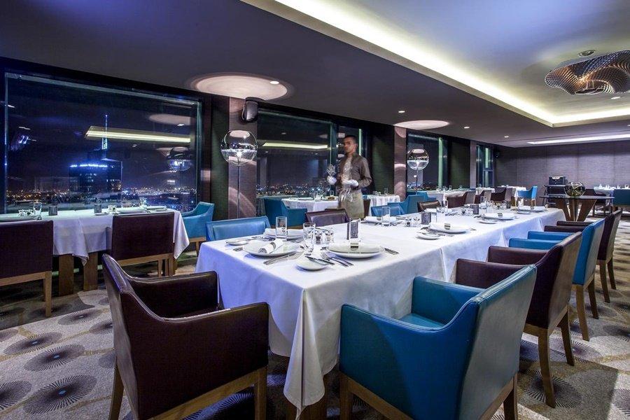 The View Hotel Rabat Image 39