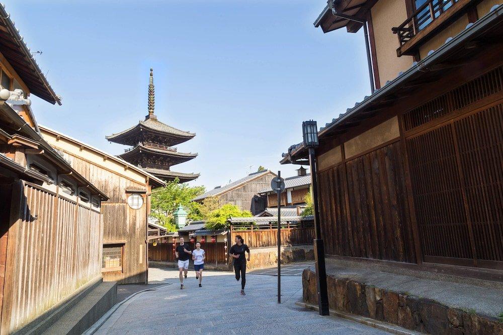 The Ritz-carlton, Kyoto Image 35