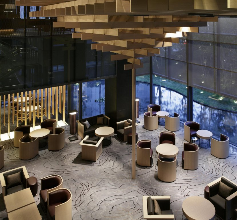 The Capitol Hotel Tokyu, Tokyo Image 31