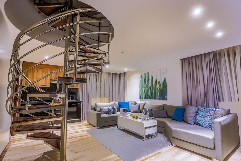 Sbn Suite Hôtel, Tangier Image 18
