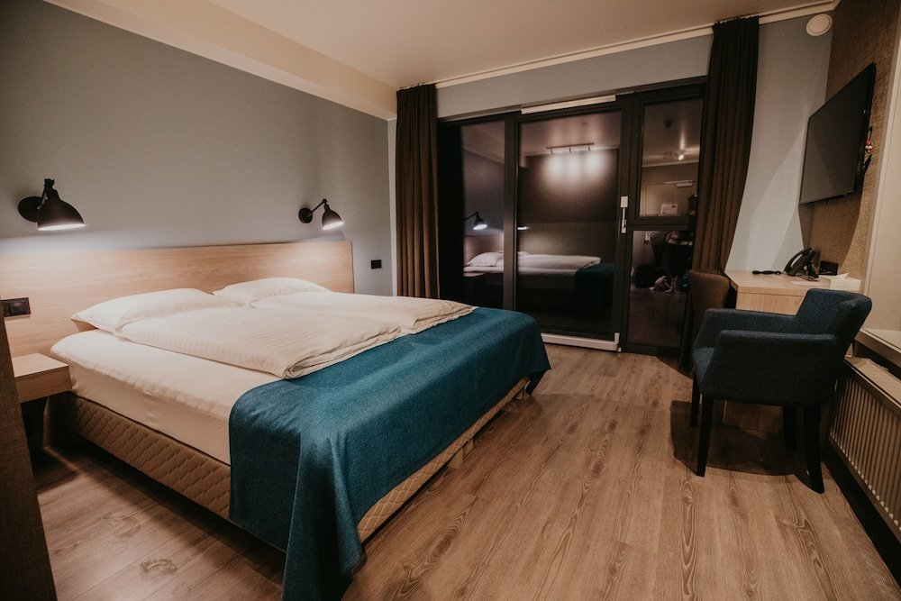 Hotel Kría, Vik I Myrdal Image 1