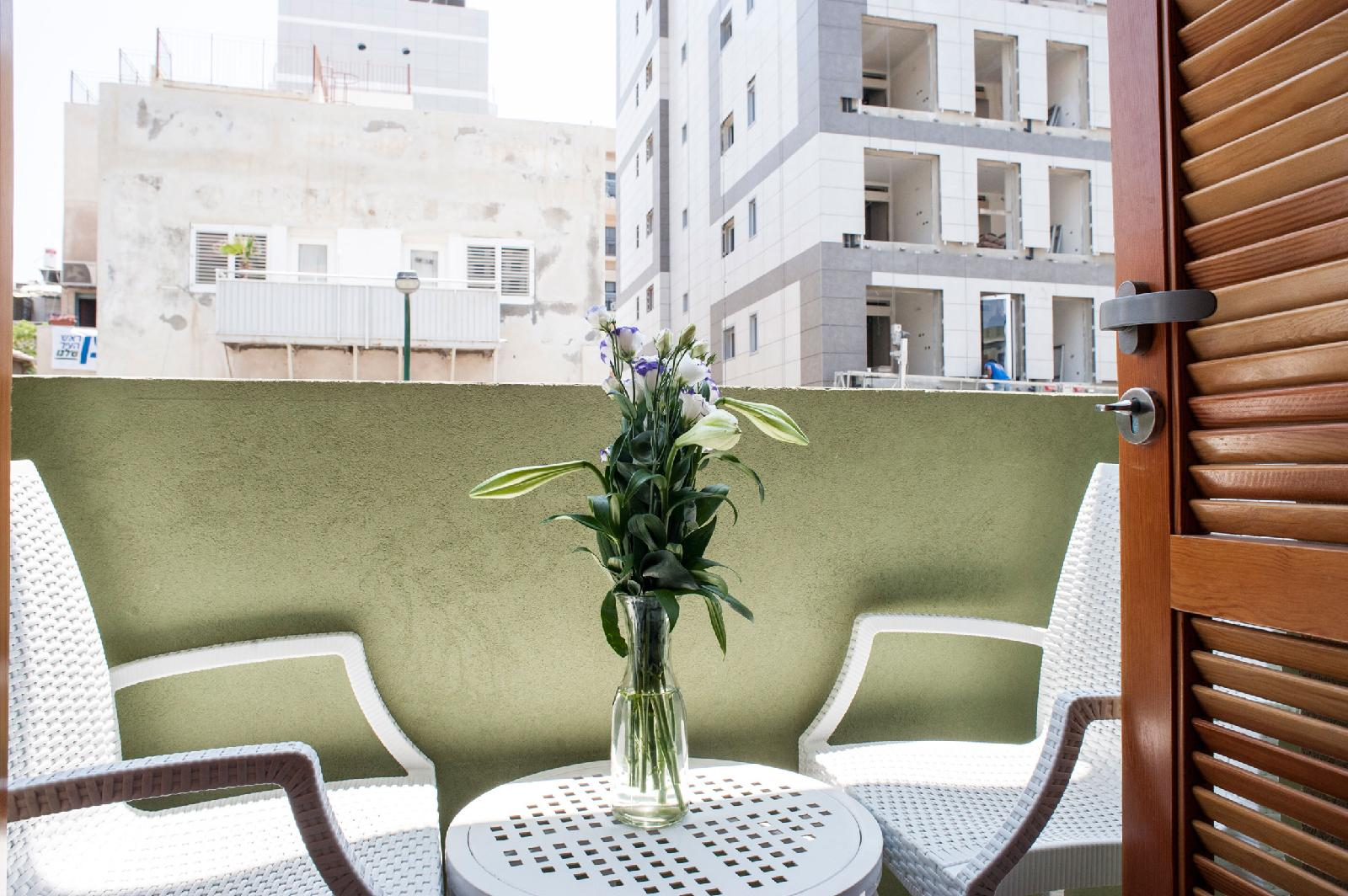 Residence Suites, Tel Aviv Image 16