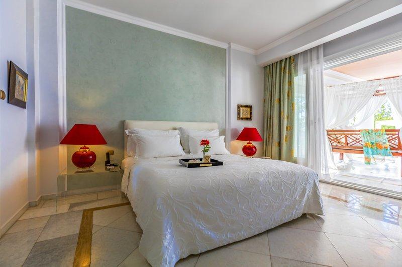 Danai Beach Resort & Villas, Sithonia Image 47