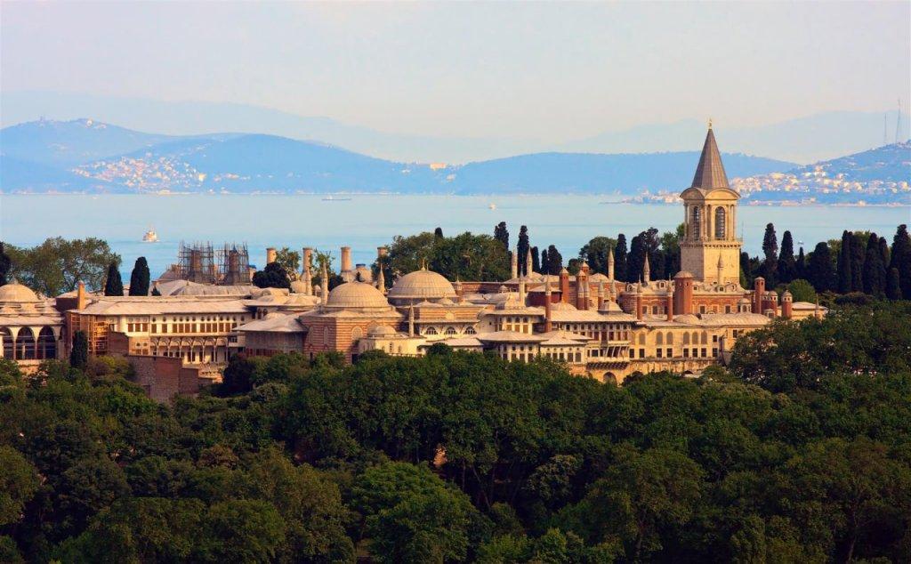 Pera Palace Hotel, Istanbul Image 37