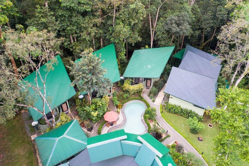 Yabá Chiguí Lodge, Uvita Image 10