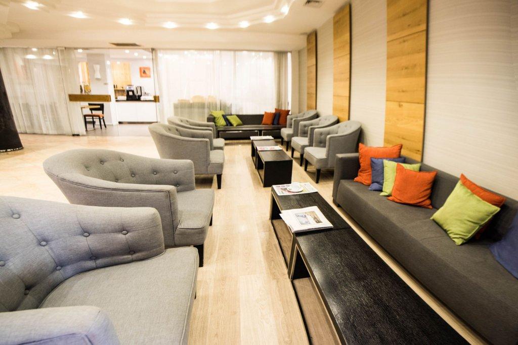 Montefiore Hotel By Smart Hotels, Jerusalem Image 11