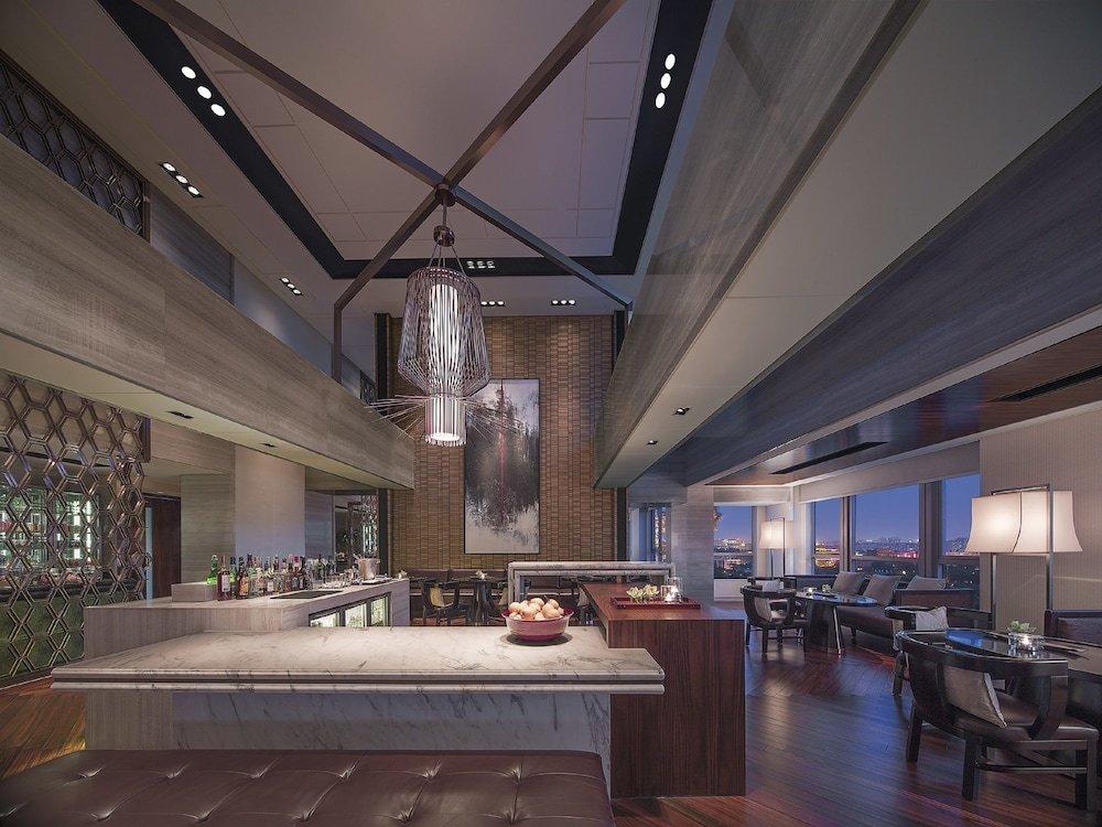 New World Beijing Hotel Image 2