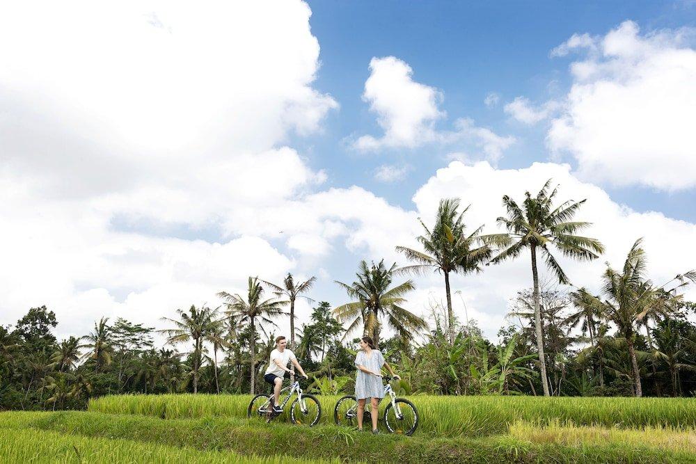 Hoshinoya Bali, Ubud Image 9