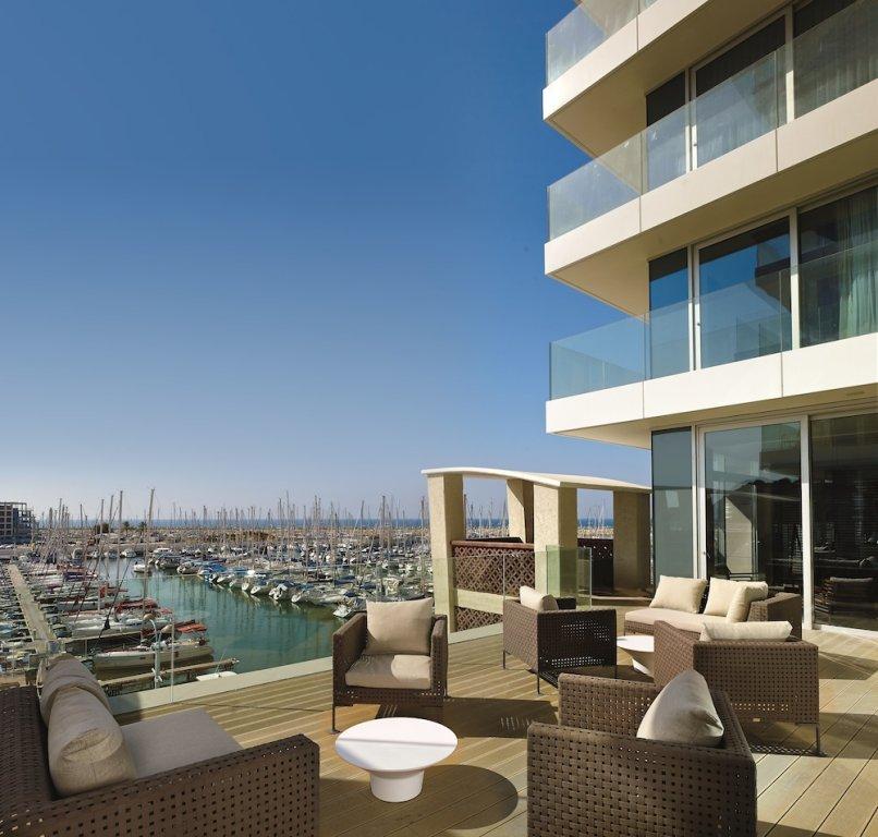 The Ritz-carlton, Herzliya Image 29