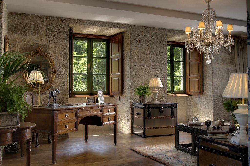 Hotel Spa Relais & Chateaux A Quinta Da Auga, Santiago De Compostela Image 37