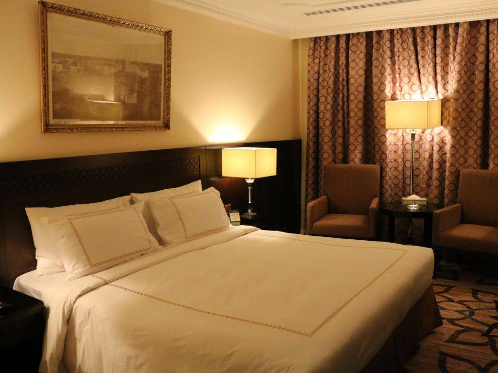 Dallah Taibah Hotel, Medina Image 5