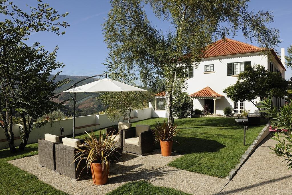 Quinta Da Palmeira - Country House Retreat & Spa, Arganil Image 36