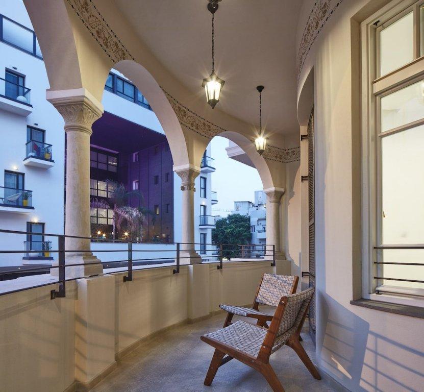 Renoma Hotel, Tel Aviv Image 9