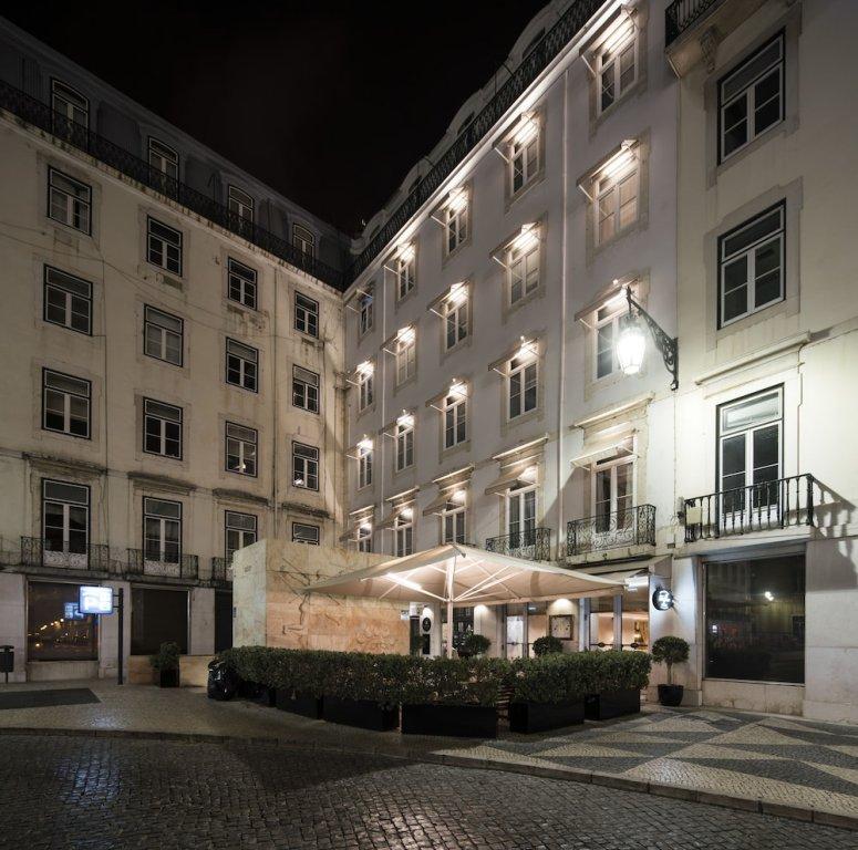 Almalusa Baixa Chiado, Lisbon Image 24