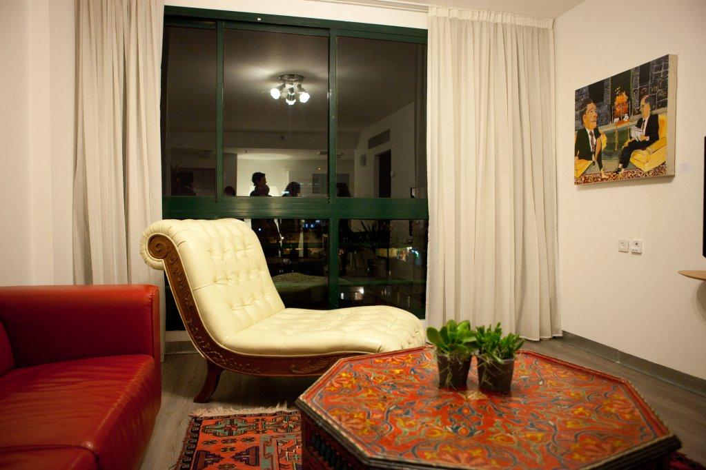 Diaghilev Loft Live Art Hotel, Tel Aviv Image 28