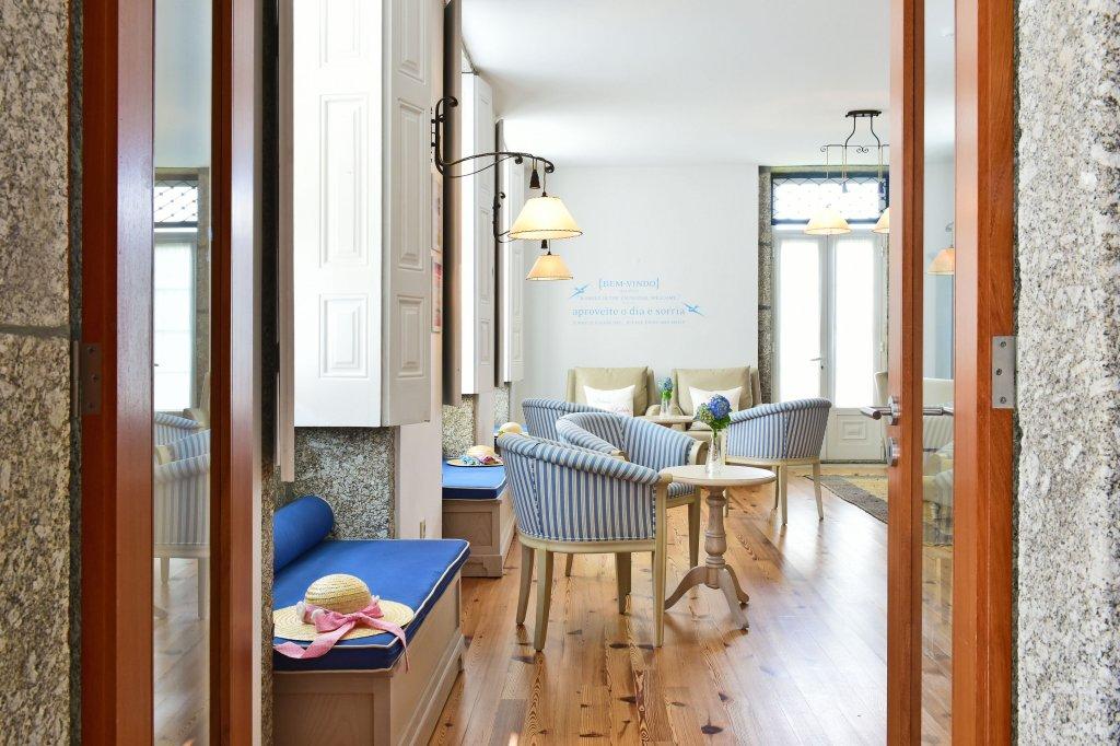 Solar Egas Moniz Charming House & Local Experiences, Penafiel Image 10