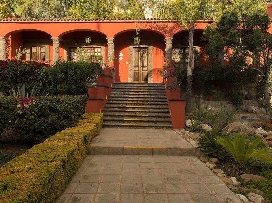 Belmond Casa De Sierra Nevada, San Miguel De Allende Image 34