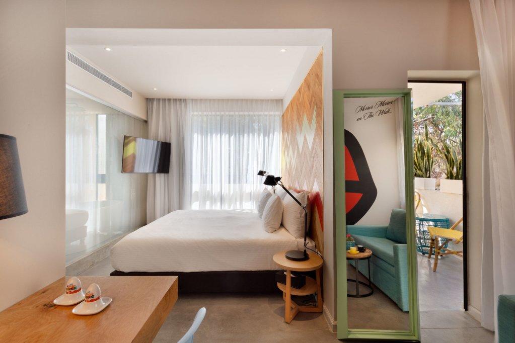 Cucu Hotel, Tel Aviv Image 21