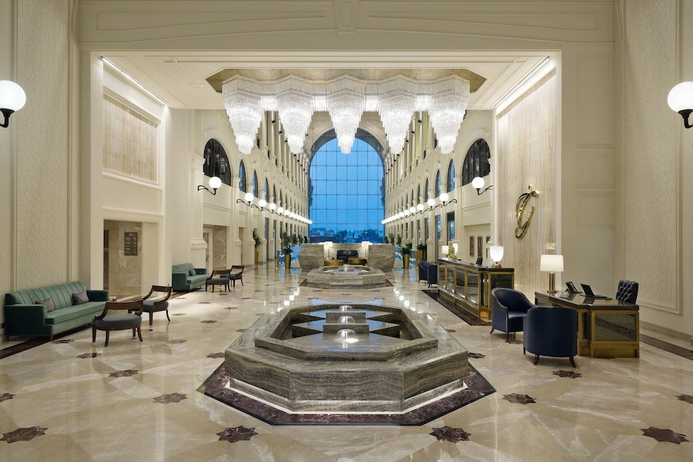 The Hotel Galleria By Elaf, Jeddah Image 15