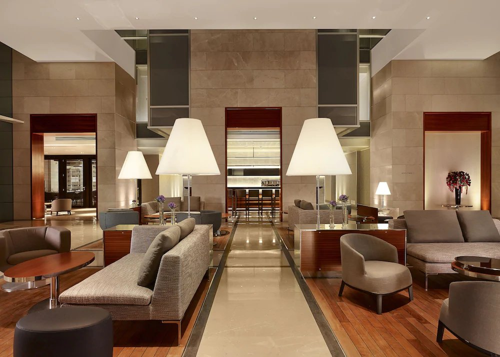 The Ritz-carlton, Herzliya Image 7