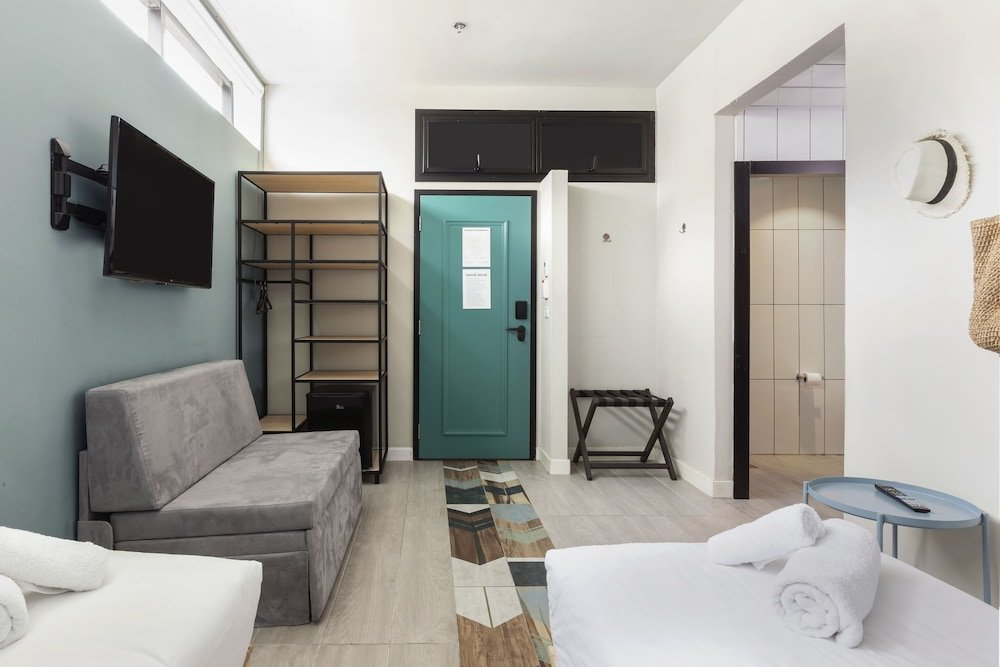 The Spot Hostel, Tel Aviv Image 29