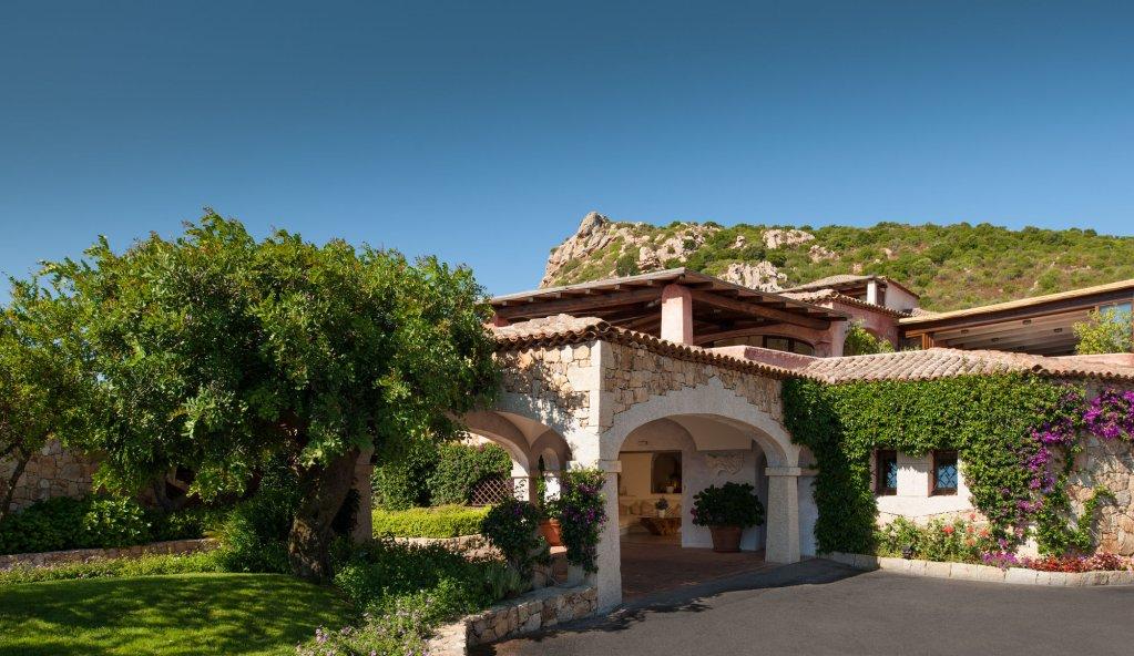 Villa Del Golfo Lifestyle Resort, Cannigione Image 5