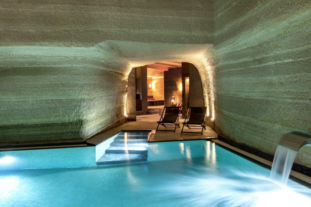 Carus Cappadocia Hotel, Goreme Image 14