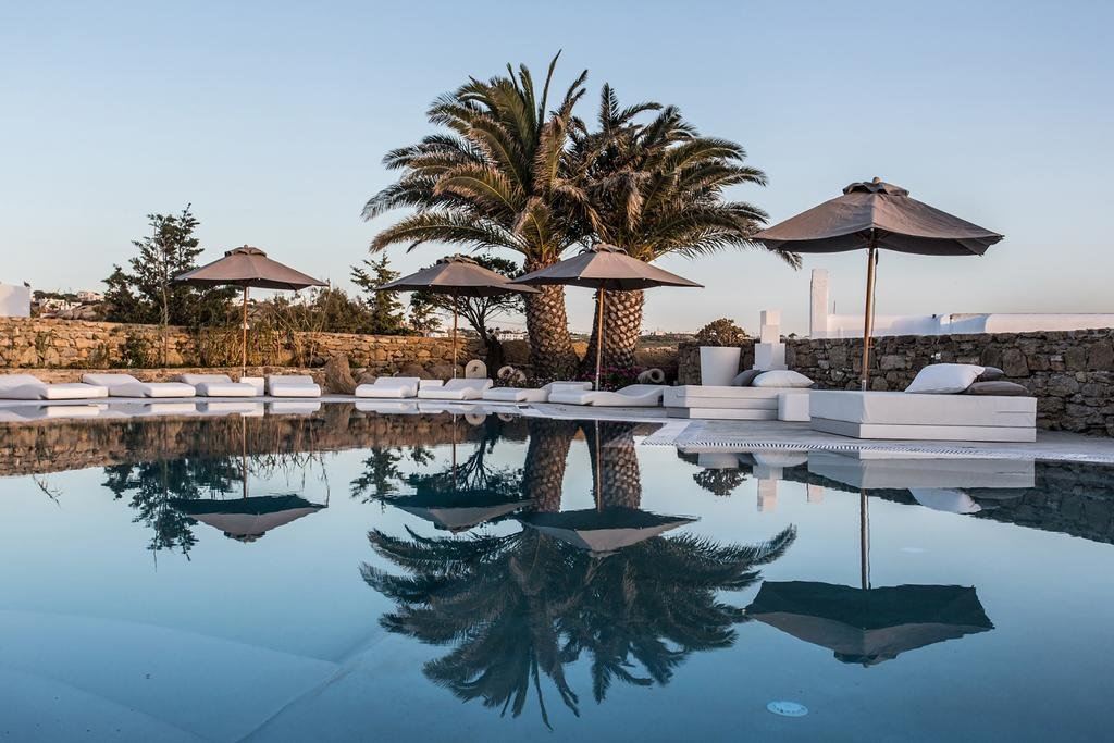 Ostraco Suites, Drafaki, Mykonos Image 25