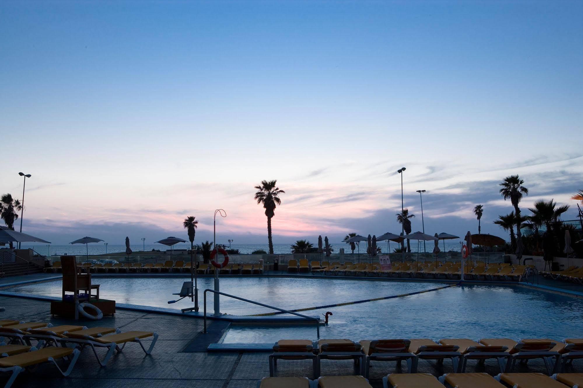 Dan Panorama Tel Aviv Image 14