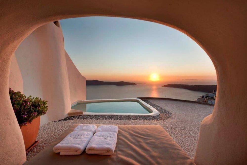 Kapari Natural Resort, Santorini Image 13