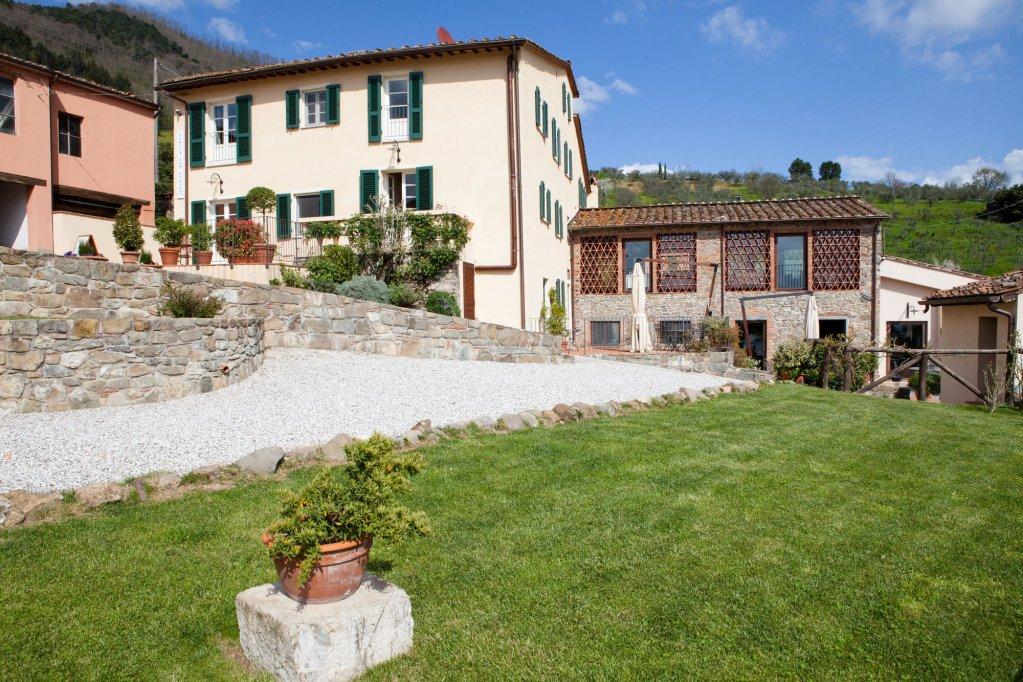 Tenuta San Pietro Hotel & Restaurant, Lucca Image 4