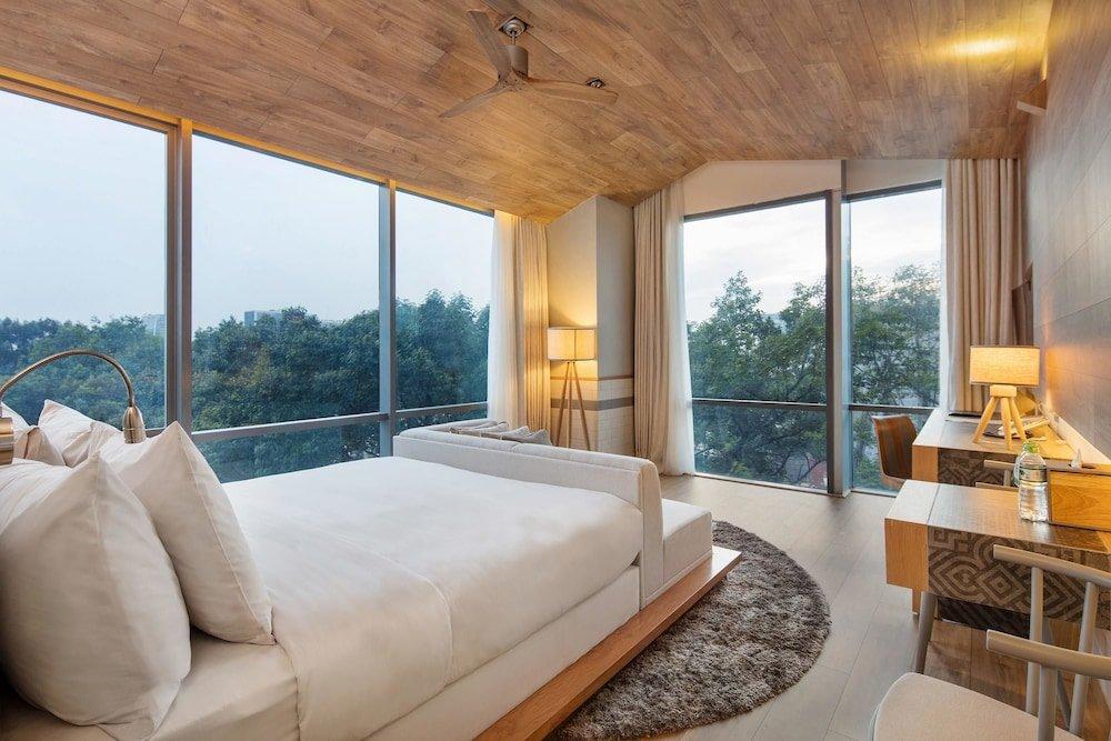 Fusion Suites Saigon, Ho Chi Minh City Image 1