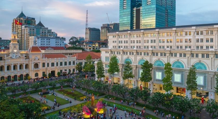 The Reverie Saigon, Ho Chi Minh City Image 8