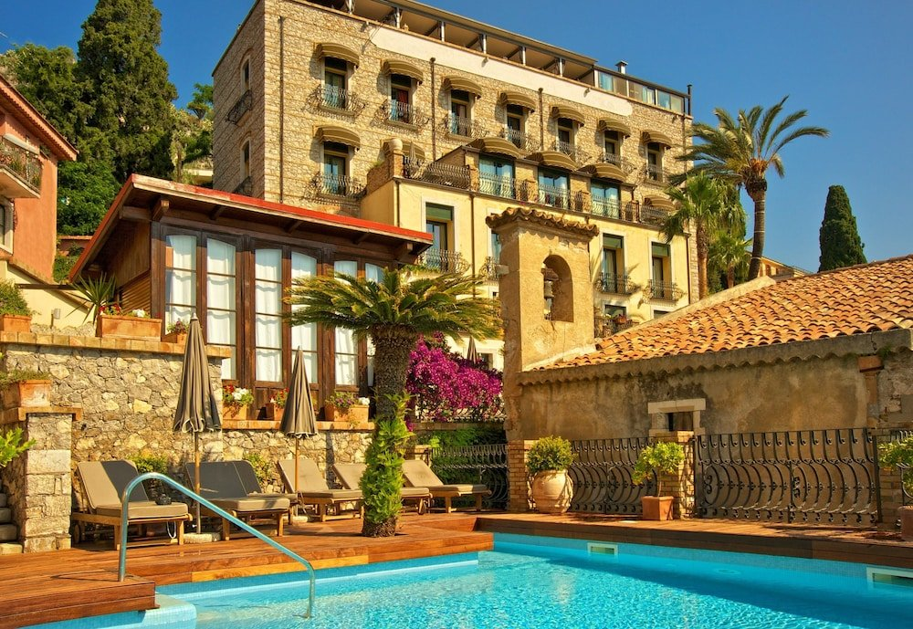 Villa Carlotta, Taormina Image 0