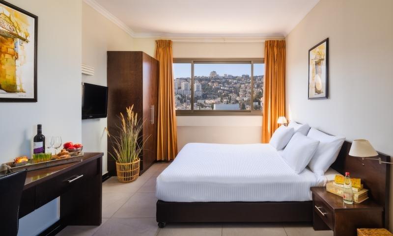 Market Hotel, Haifa Image 0