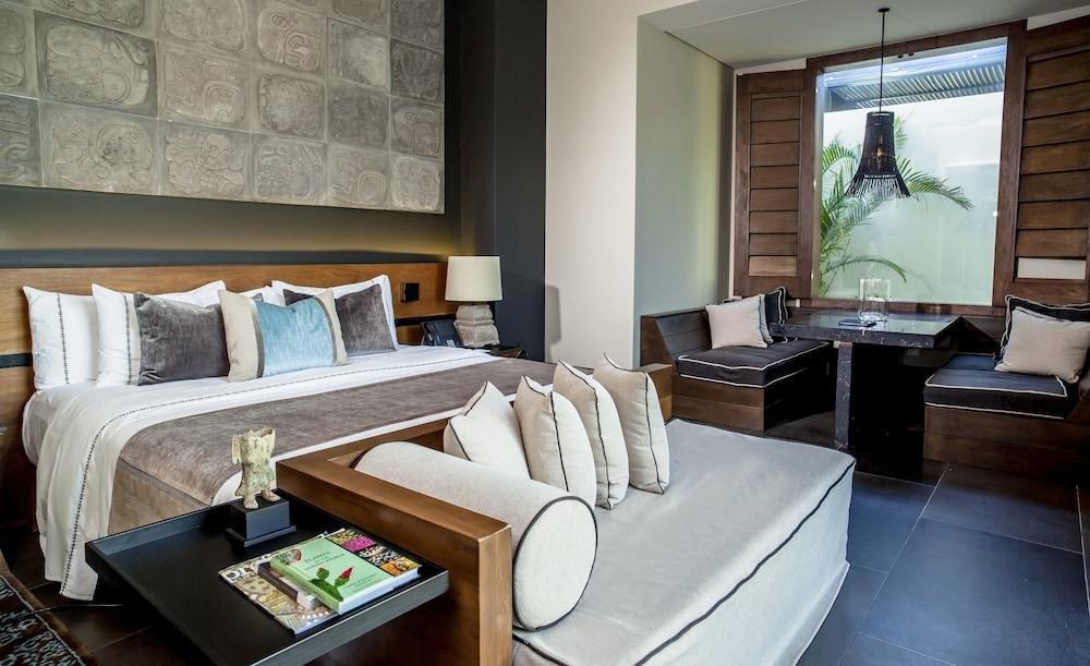 Nizuc Resort And Spa Image 73