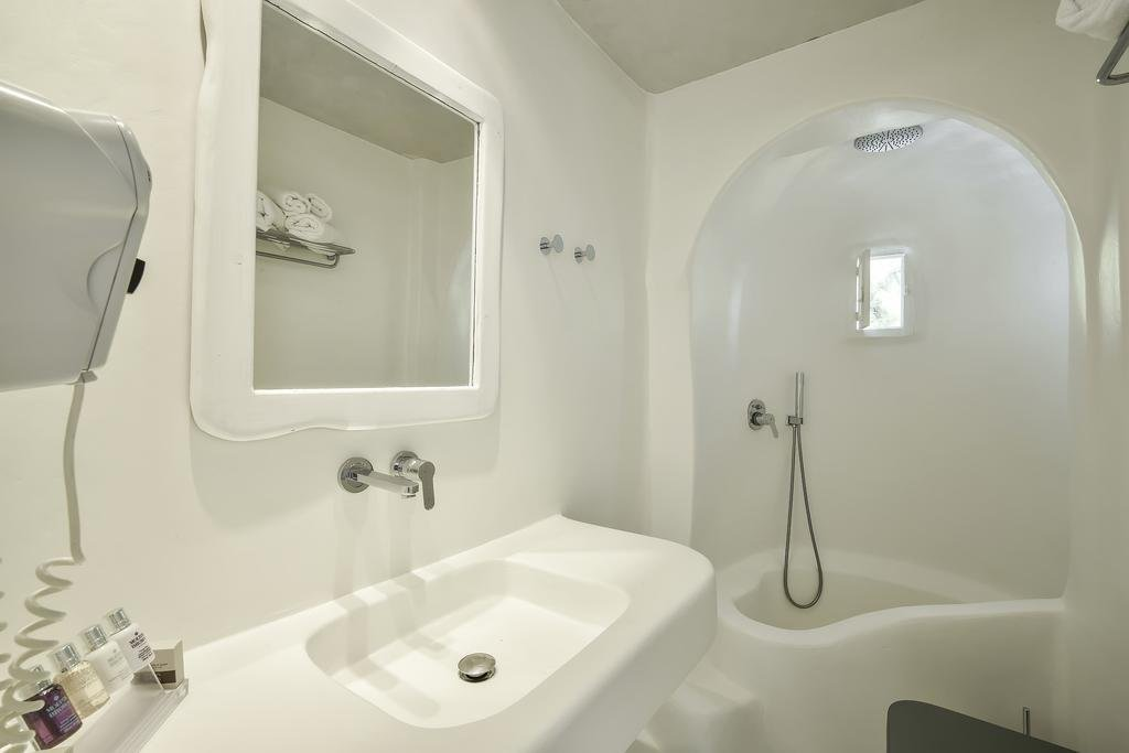 Ostraco Suites, Drafaki, Mykonos Image 15
