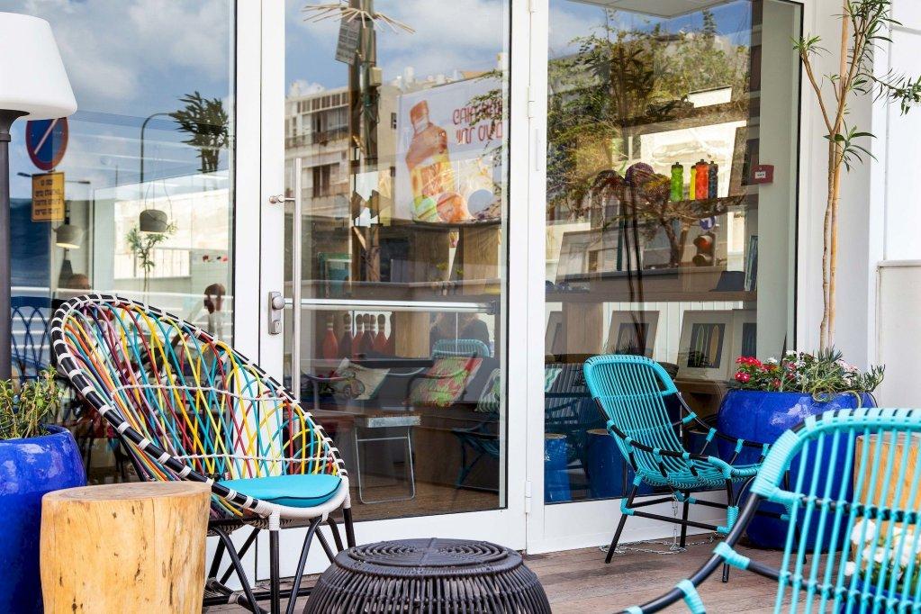 Yam Hotel An Atlas Boutique Hotel, Tel Aviv Image 23