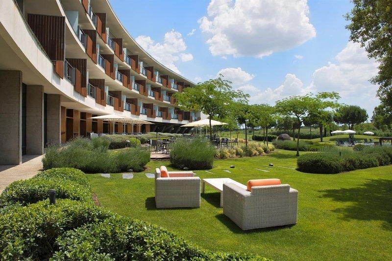 Hotel Camiral, Caldes De Malavella Image 10