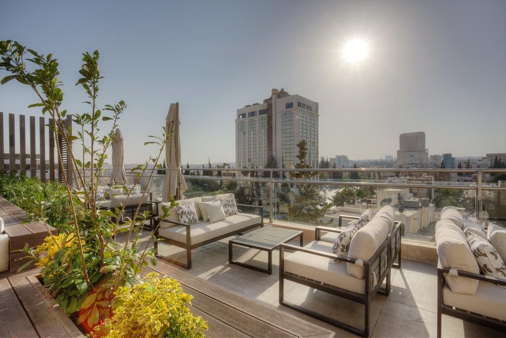 The House Boutique Suites, Amman Image 21