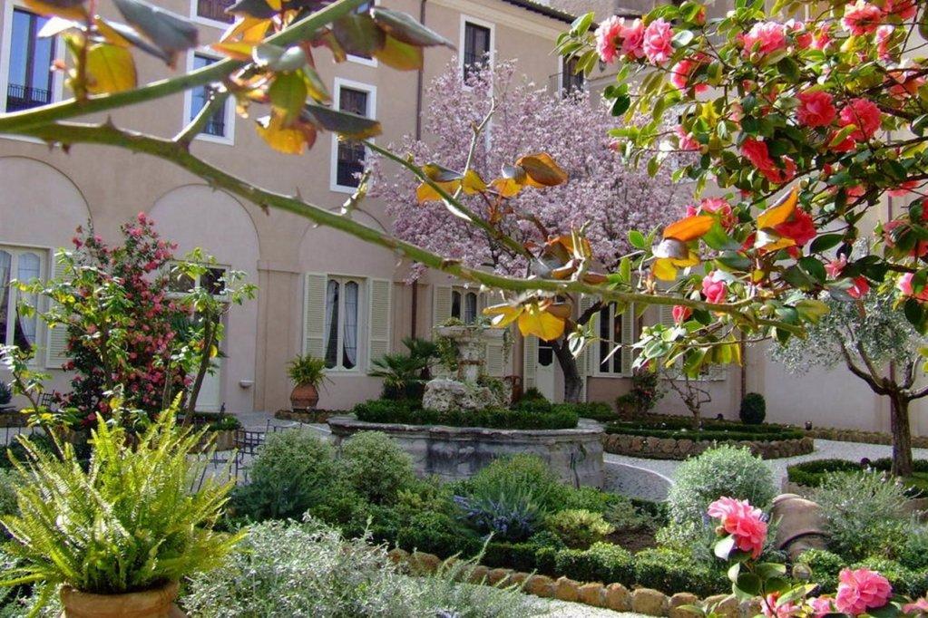 Donna Camilla Savelli Hotel, Rome Image 9
