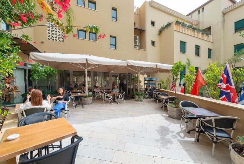 Margosa Hotel, Tel Aviv Image 8