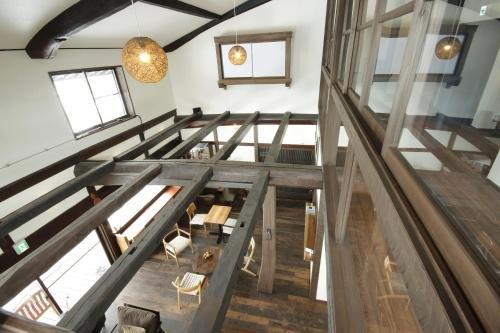 Guest House & Cafe Soy, Takayama Image 18