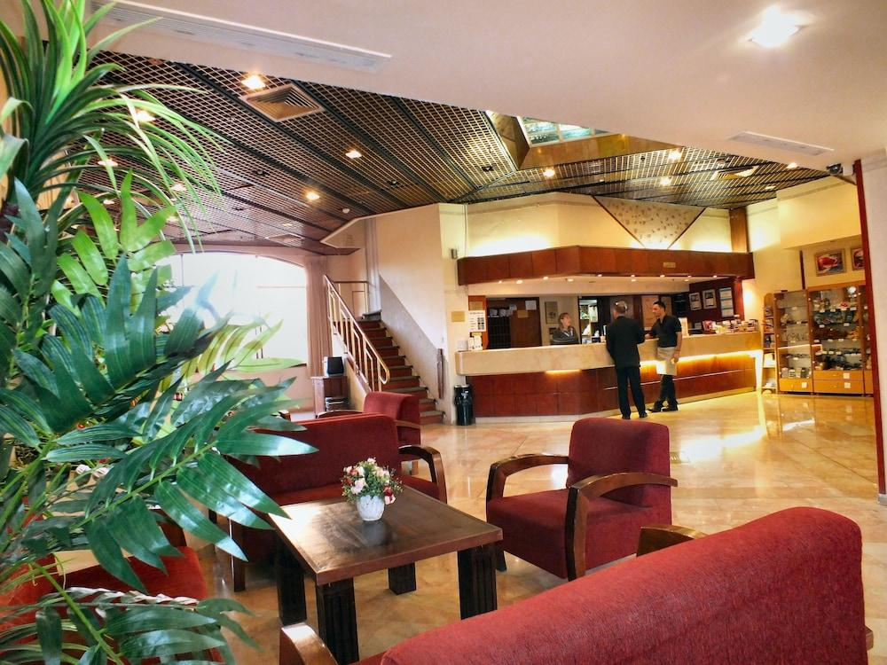 Lev Yerushalayim Hotel, Jerusalem Image 22